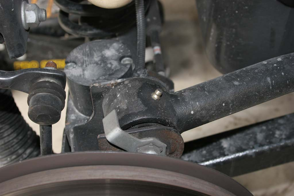 3 Remove The Following Bolts Nuts