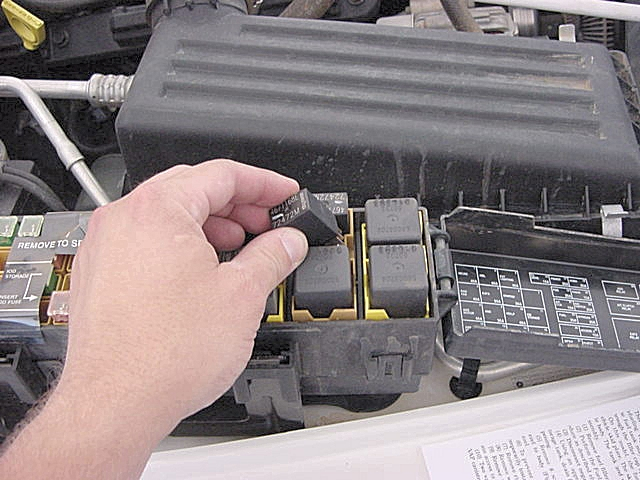 Toys By Troy Gas Tank Skidrhwanderingtrail: 2007 Jeep Wrangler Fuel Pump Relay Location At Elf-jo.com